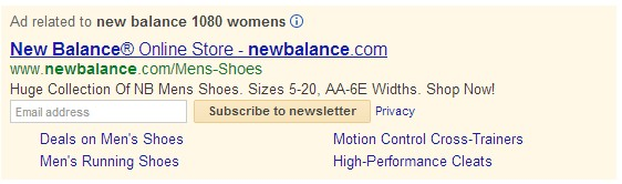 Ecommerce PPC TIps for Ad Extensions